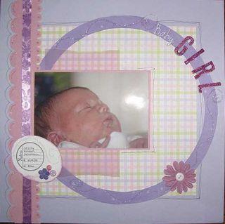 Baby Girl 001